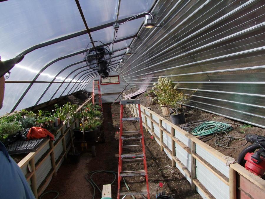 NRD Greenhouse