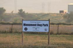 Dog Park Sign-1
