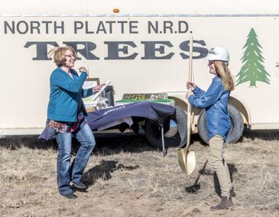 North Platte NRD Greenhouse