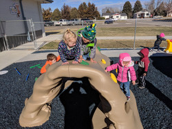 Morrill Early Childhood Facility