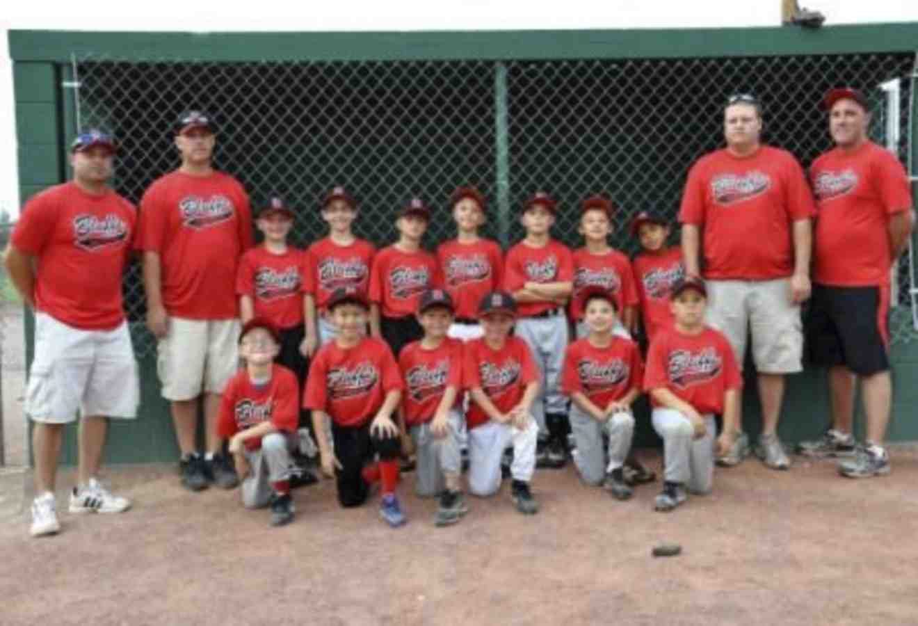 23 Club Baseball