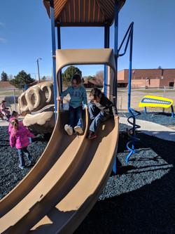 Morrill Playground