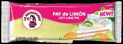 00012 - La Michoacana Pay de Limon Palet