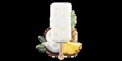 La Michoacana Pina Colada Paleta Ice Cream Bar