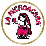 Paleteria La Michoacana La Niña Brand Logo