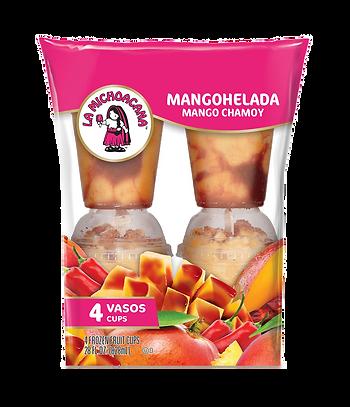 00471 - LA MICHOACANA MANGOHELADA CUP BA