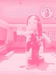Paleteria La Michoacana Careers