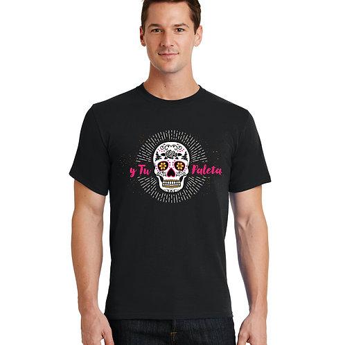La Michoacana - Sugar Skull Tee