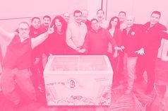 Paleteria La Michoacana Careers Team