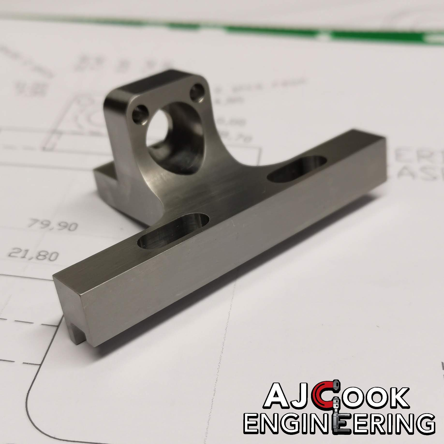 Prototyping CNC Machining