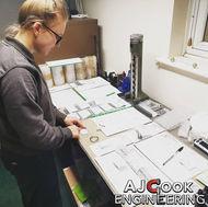 Final artical inspection
