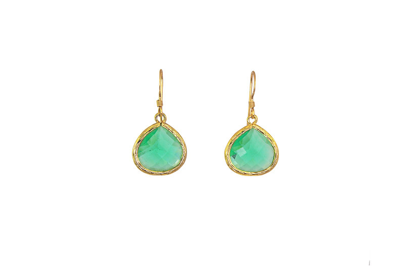Classic Color Therapy Gold | Sea Green