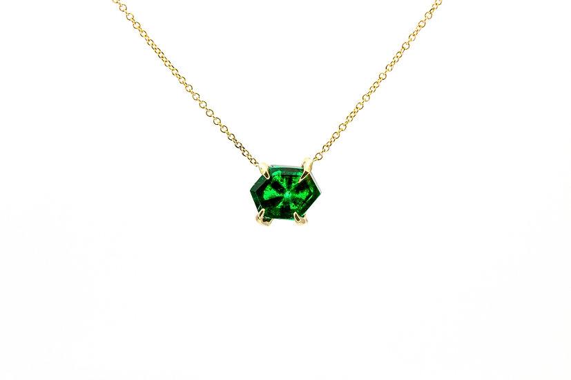 Rare Flower Emerald