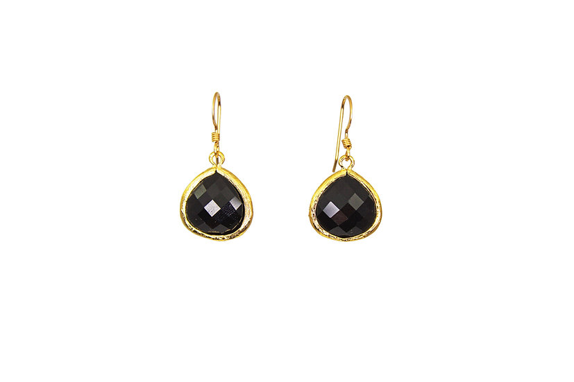 Classic Color Therapy Gold | Black Onyx