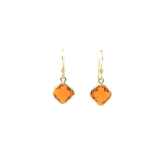 Tiny Color Therapy Gold | Orange