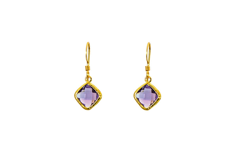 Tiny Color Therapy Gold | Purple