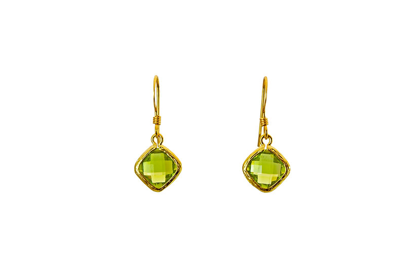 Tiny Color Therapy Gold | Green Apple