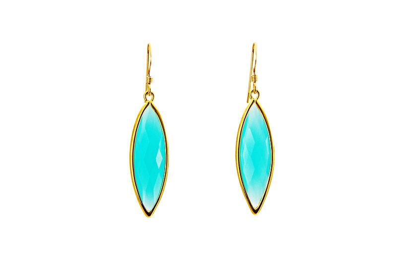 Long Color Therapy Gold | Mint
