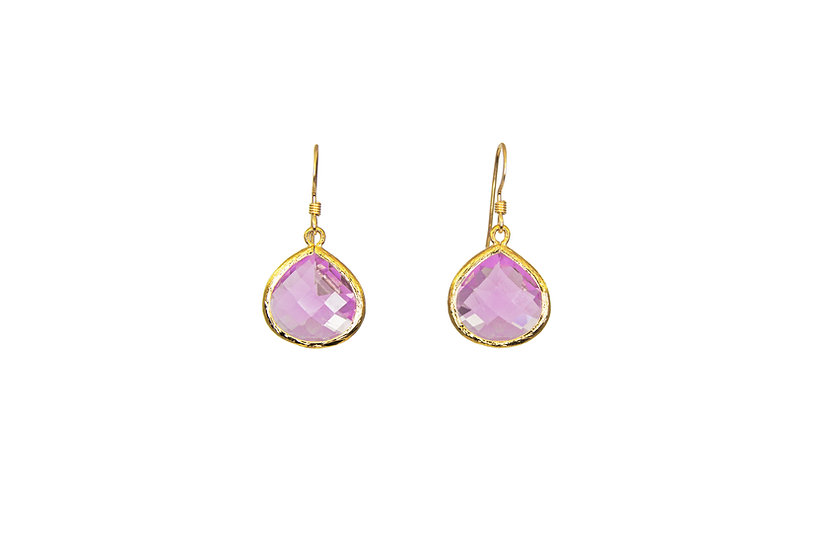Classic Color Therapy Gold | Lilac