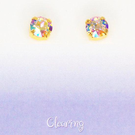 Clearing Stud Earrings