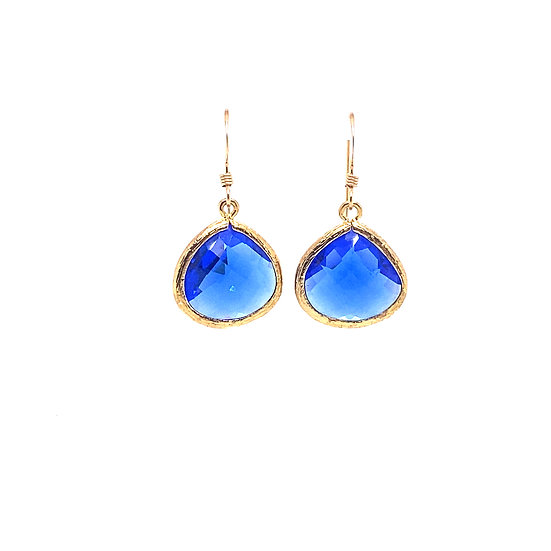 Classic Color Therapy Gold | Royal Blue