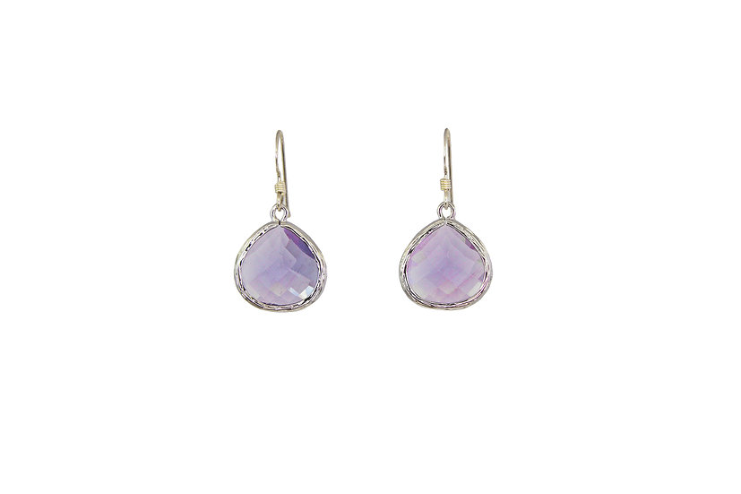 Classic Color Therapy Silver | Violet