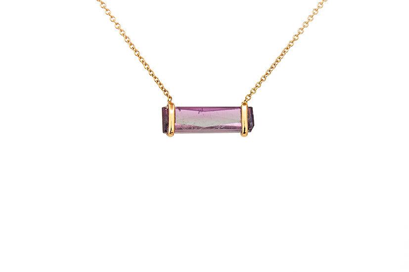 Purple Tourmaline