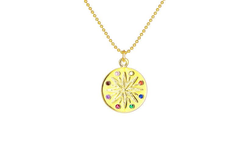 Star Seeker Necklace