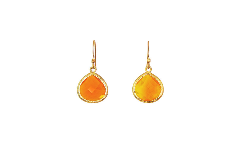 Classic Color Therapy Gold | Orange