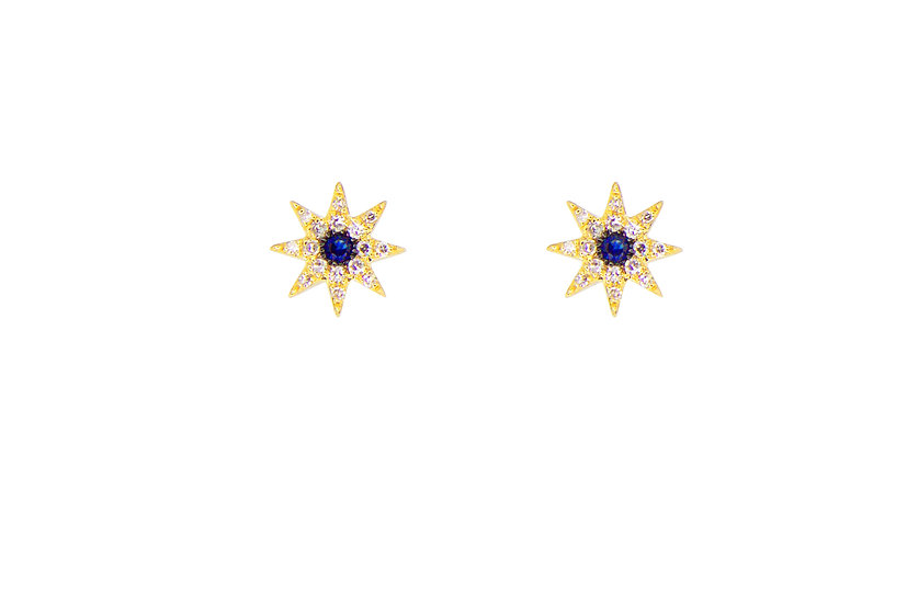 Sapphire + Diamond