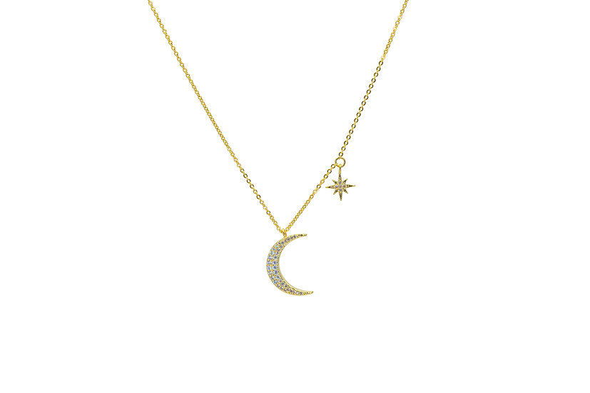 Star Chaser Necklace
