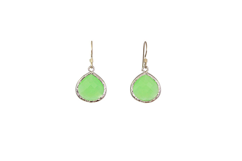 Classic Color Therapy Silver | Spring Green