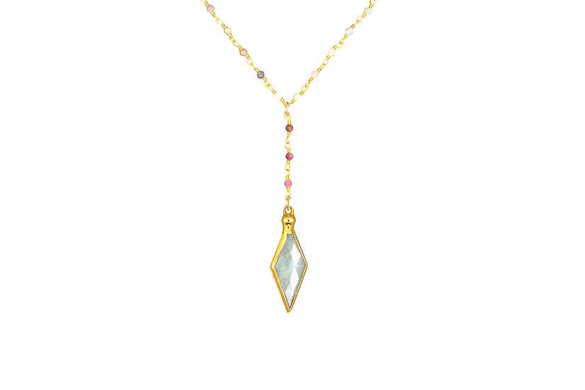 Sapphire + Rainbow Sapphire