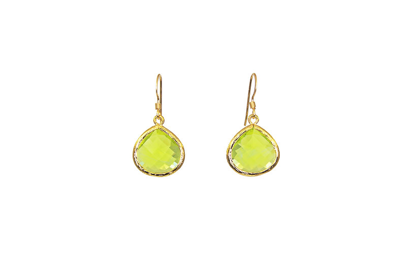 Classic Color Therapy Gold | Light Green Apple