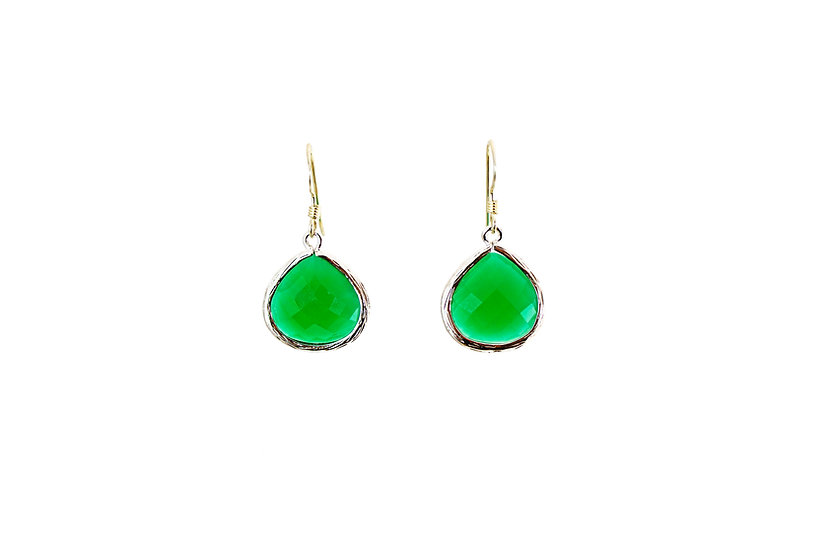 Classic Color Therapy Silver | Kelly Green