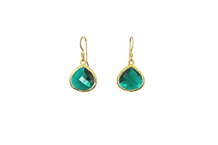 Classic Color Therapy Gold | Emerald
