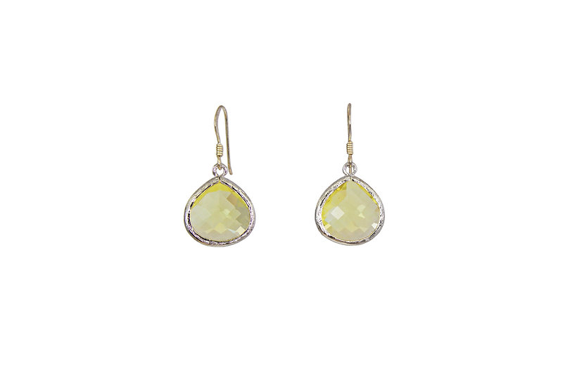 Classic Color Therapy Silver | Light Yellow