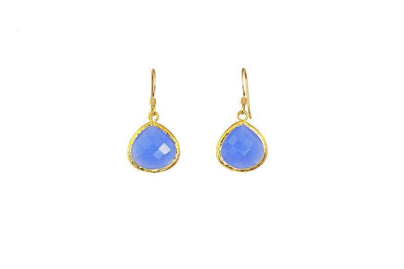 Classic Color Therapy Gold | Periwinkle