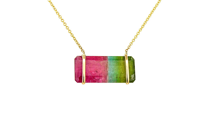 Multi-Color Tourmaline