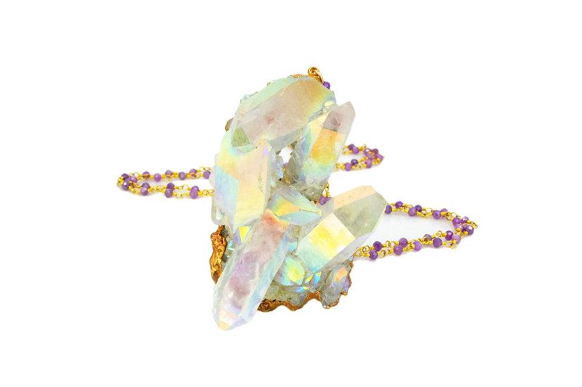 SI Opal Quartz