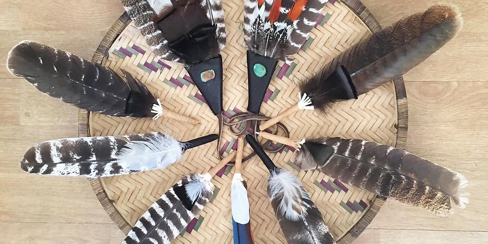 Feather Way Workshop