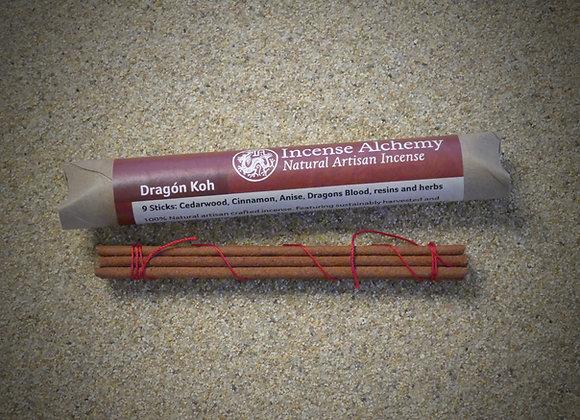 Dragón Koh Incense