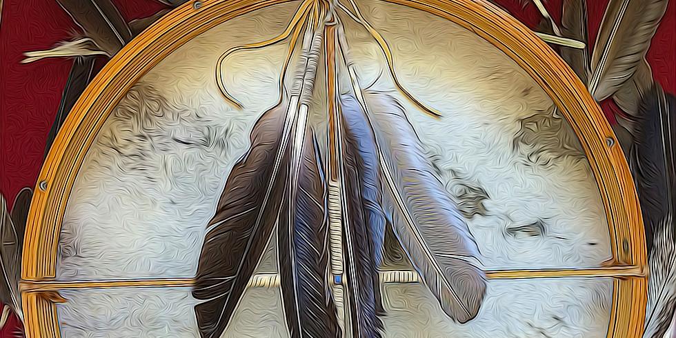 Shamanic Healing Circle