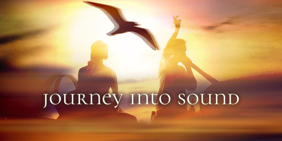 Journey Into Sound at Samadhi