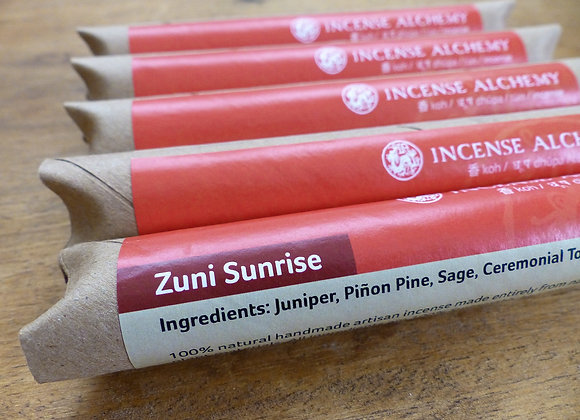 Zuni Sunrise Incense