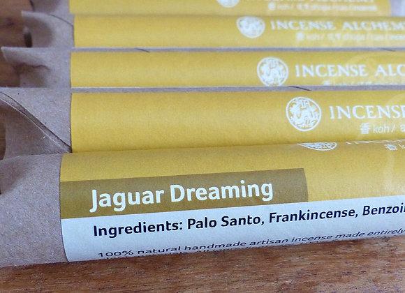 Jaguar Dreaming/Golden Light