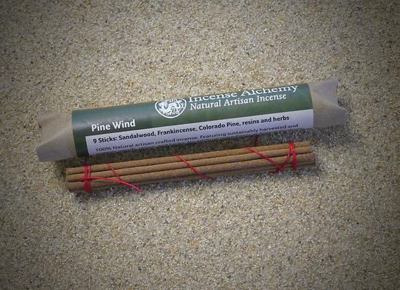 Pine Wind Incense