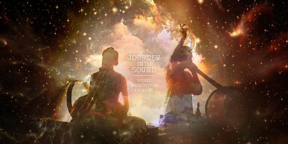 Journey Into Sound @ Vital Yoga
