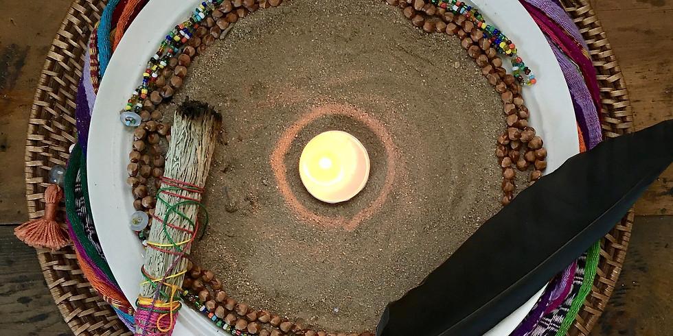Creating an Altarspace: Virtual Workshop