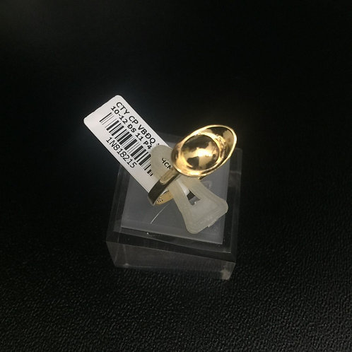 Nhẫn vàng thỏi VJC 610